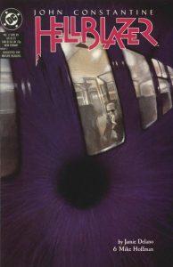 Hellblazer #17 (1989)
