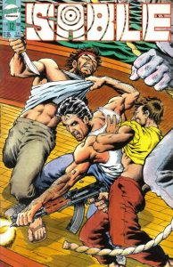 Sable #12 (1989)