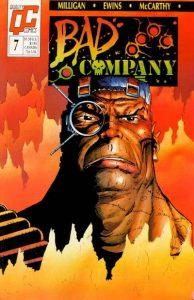 Bad Company #7 (1989)