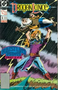 Dragonlance #6 (1989)
