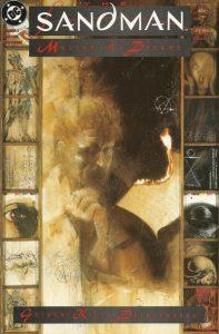 Sandman #3 (1989)