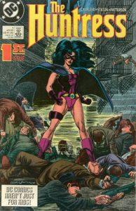 The Huntress #1 (1989)