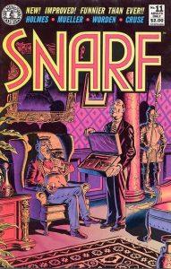 Snarf #11 (1989)