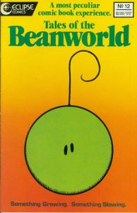 Tales of the Beanworld #12 (1989)