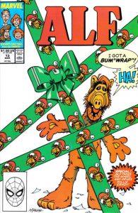 ALF #13 (1989)