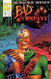 Bad Company #8 (1989)