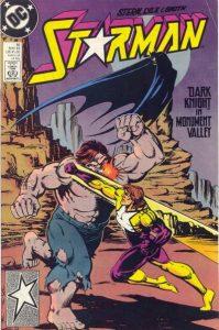 Starman #10 (1989)