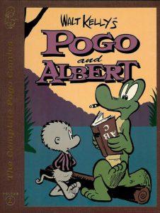 The Complete Pogo Comics #1 (1989)