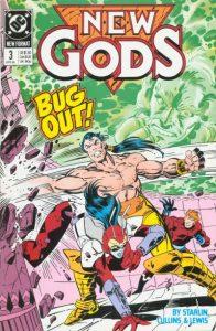 New Gods #3 (1989)