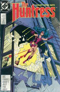 The Huntress #2 (1989)