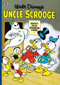The Carl Barks Library #5 (1989)