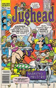Jughead #11 (1989)