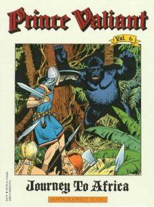 Prince Valiant #6 (1989)