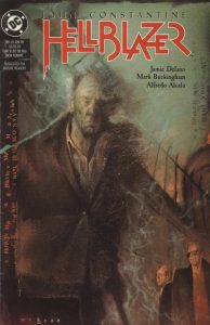 Hellblazer #19 (1989)