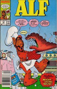 ALF #14 (1989)