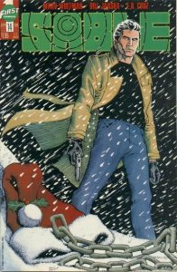 Sable #14 (1989)
