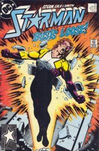 Starman #11 (1989)