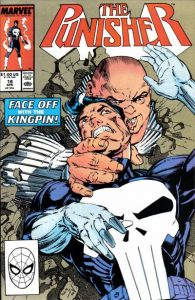 The Punisher #18 (1989)