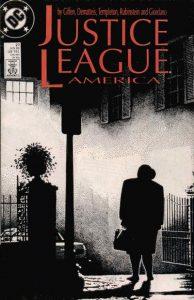 Justice League America #27 (1989)