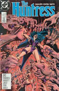 The Huntress #3 (1989)