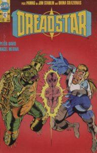 Dreadstar #42 (1989)