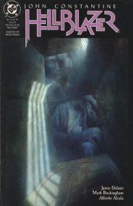 Hellblazer #20 (1989)