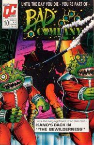 Bad Company #10 (1989)