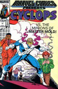 Marvel Comics Presents #19 (1989)