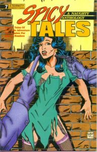 Spicy Tales #7 (1989)