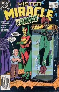 Mister Miracle #6 (1989)