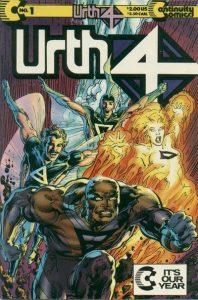 Urth 4 #1 (1989)