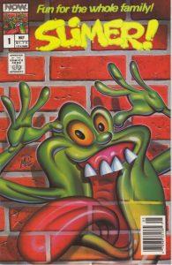 Slimer! #1 (1989)