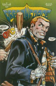 Dragonforce #9 (1989)