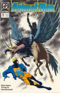 Animal Man #13 (1989)