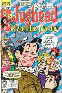Jughead #12 (1989)