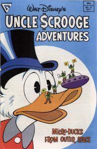 Walt Disney's Uncle Scrooge Adventures #15 (1989)