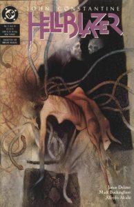 Hellblazer #21 (1989)