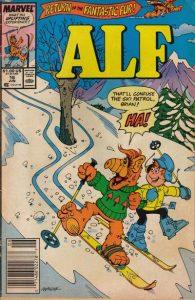 ALF #16 (1989)