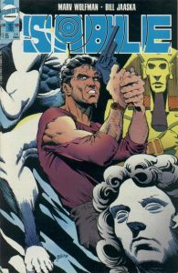 Sable #16 (1989)