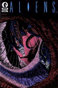 Aliens #5 (1989)