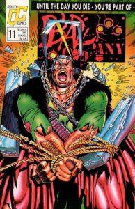 Bad Company #11 (1989)