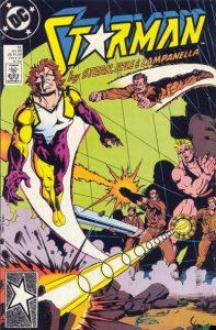 Starman #12 (1989)