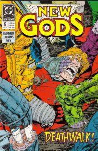 New Gods #6 (1989)