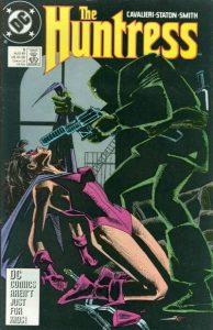 The Huntress #5 (1989)