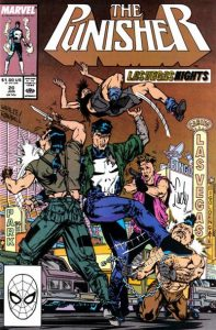 The Punisher #20 (1989)