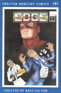 Edge #1 (1989)