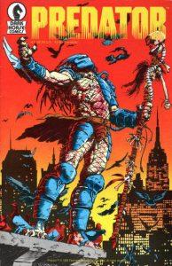 Predator #1 (1989)