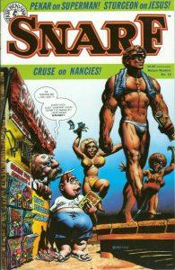 Snarf #12 (1989)