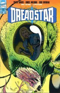 Dreadstar #44 (1989)