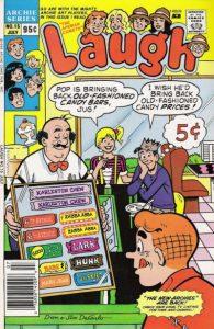 Laugh #15 (1989)